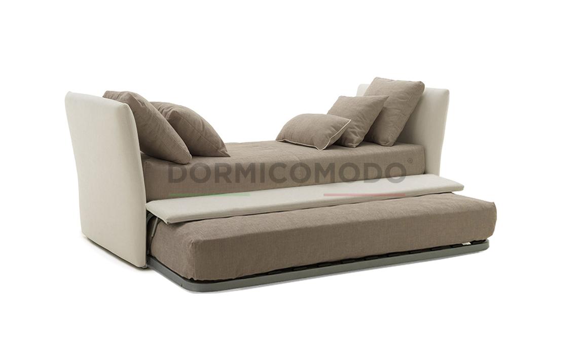 DORMICOMODO - Fabbrica N°1 di Poltrone e Divani Letto - Altamura (BA)